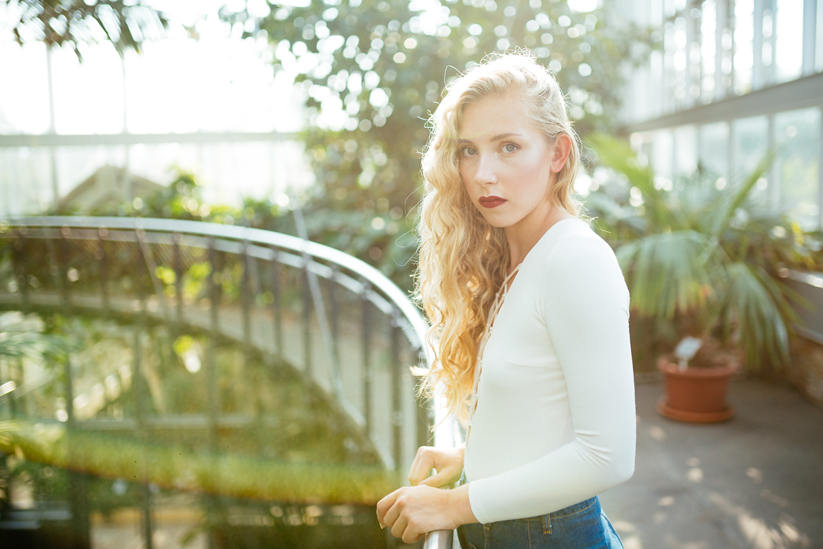 Laura Gruson Magdeburg