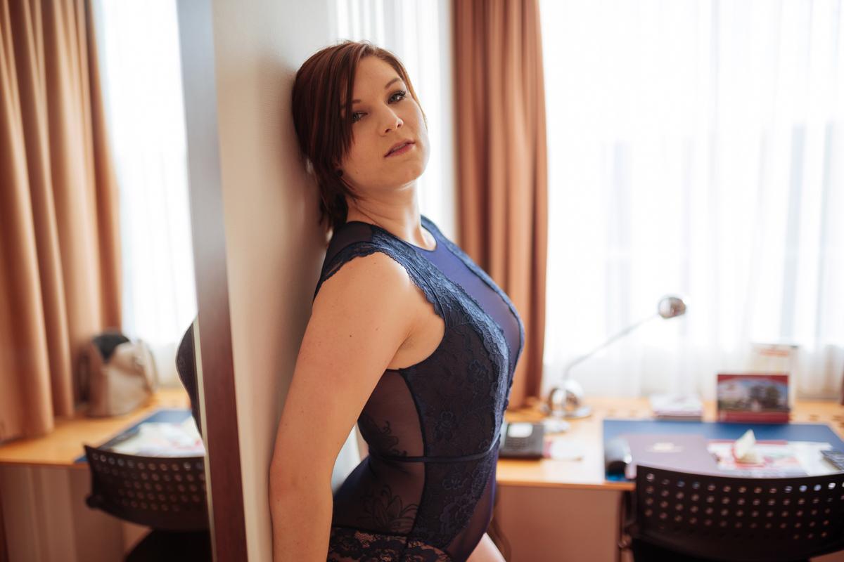 Sarah Lingerie Dessous