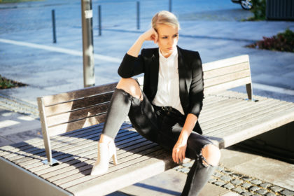 Business Portrait Model Shotoing Fotograf Magdeburg