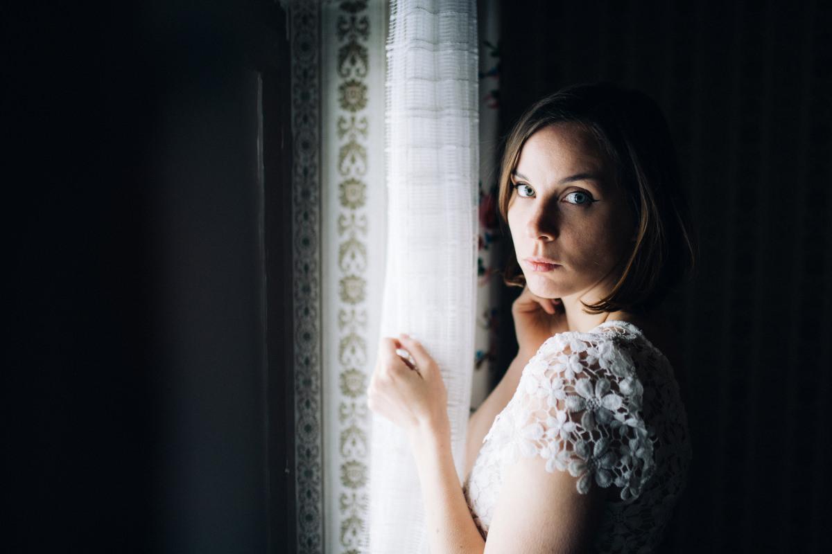 Licht-Fenster-Laura
