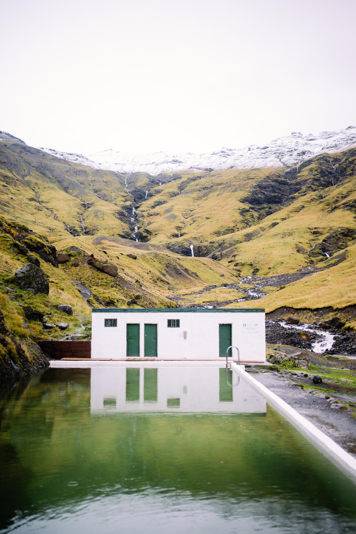 Island Reportage Urlaub Natur