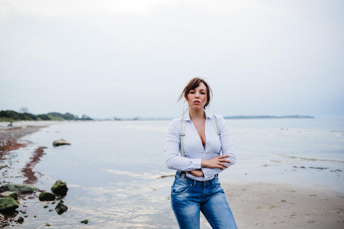 Meer-Ostsee-Shooting