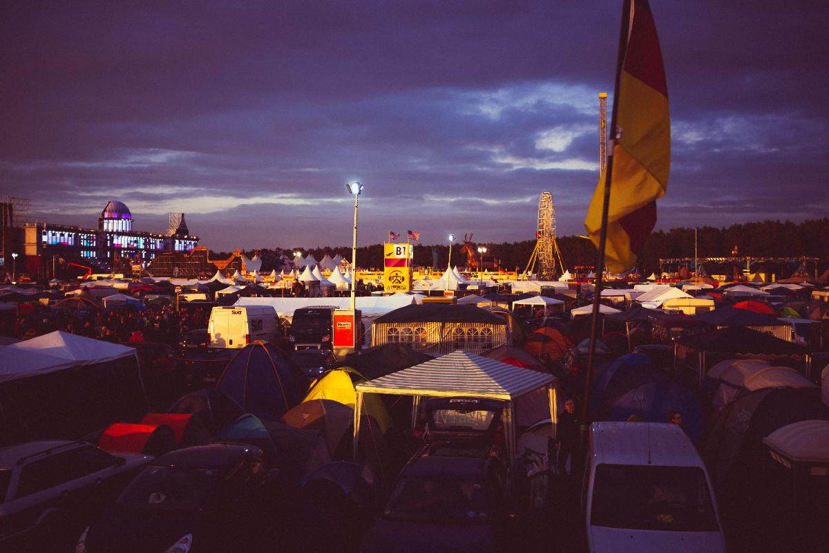 Festival Bilder Airbeat One