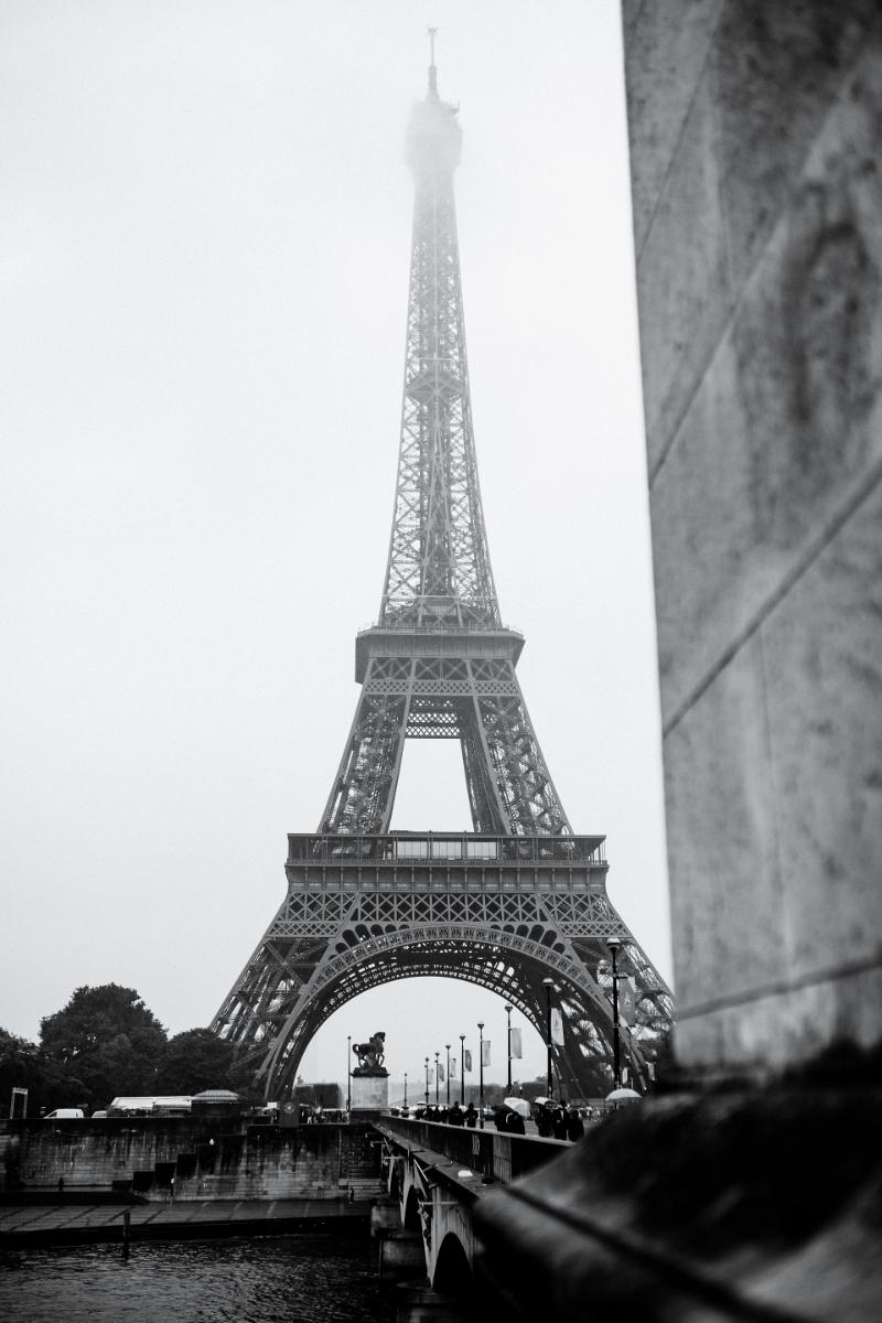 Paris Frankreich