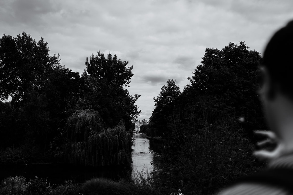 London Landschaft England