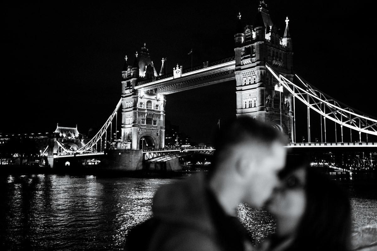 London Landschaft England Tower Bridge